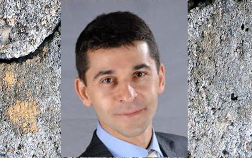 Bülent Sarıoğlu günün muhabiri