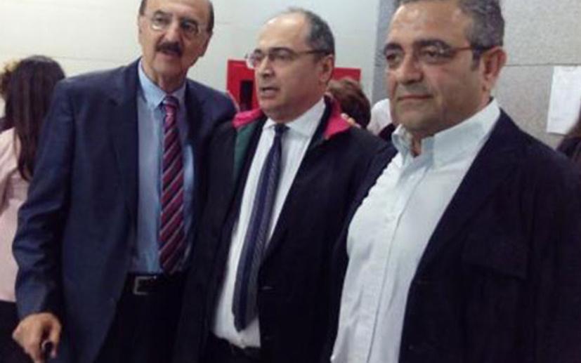 Erdoğan'ın avukatı Hüsnü Mahalli'nin cezalandırılmasını istedi