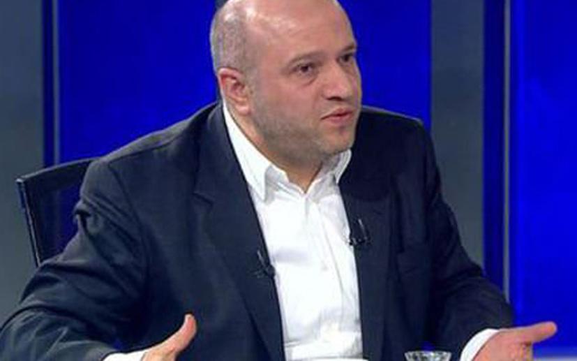 Salih Tuna Kılıçdaroğlu'nu topa tuttu; Sana utanmalısın bile demem