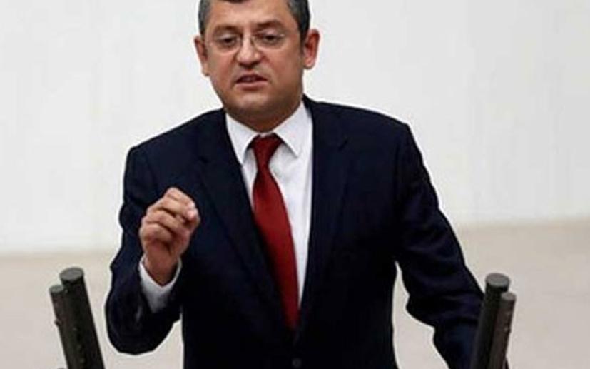 Vedat Demir'den Özgür Özel'e yalanlama; İftira suçu işliyor!