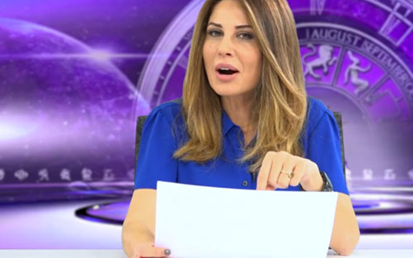 Hande Kazanova, Cevapla TV'nin uzman kadrosuna katıldı...