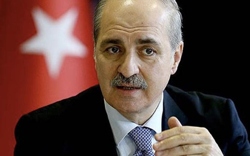 Numan Kurtulmuş'tan TRT açıklaması