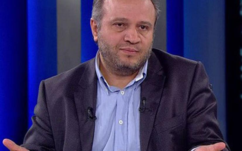"""""""AKP'liler 'kullanışlı aptal' olarak FETÖ'ye hizmet veriyor!"""""""