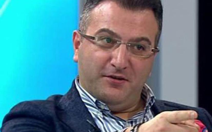 Cem Küçük: Anadolu Ajansı'nın yaptığı olacak iş değil!..