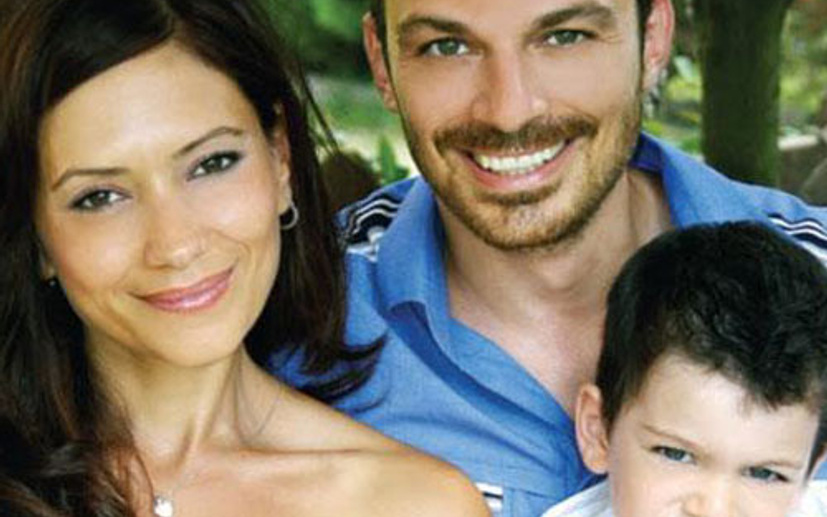 Bodrum'daki saldırıda sunucu Jess Molho'nun eşi de yaralandı