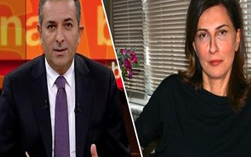 Nuray Mert: Akif Beki ile birlikte anılmak istemem