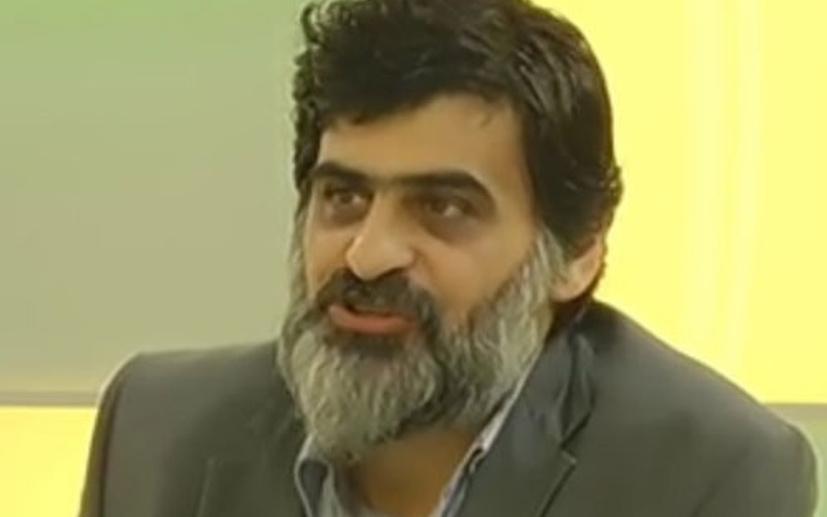 Alkışlar Ali Karahasanoğlu için...