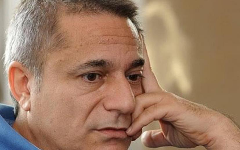 Mehmet Ali Erbil hakkında şok iddia!.. Kovuldu...