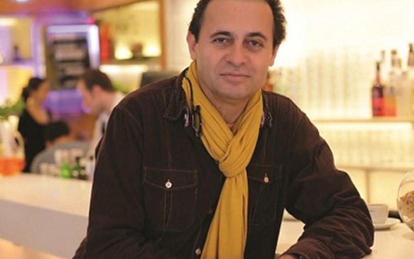 Günün televizyoncusu Ayhan Sicimoğlu