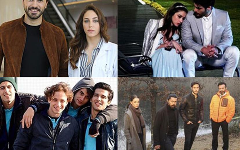 BeIN Media'dan Türk dizilerine özel kanal