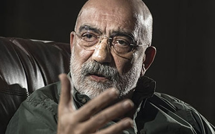 Ahmet Altan'a Cumhurbaşkanı Erdoğan'a hakaret suçundan ceza