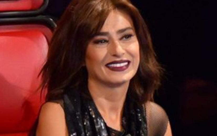 Yıldız Tilbe'den talk show programına bomba konuk!