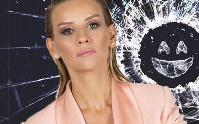 Netflix Türkiye'de Esra Erol reklamı sosyal medyayı salladı