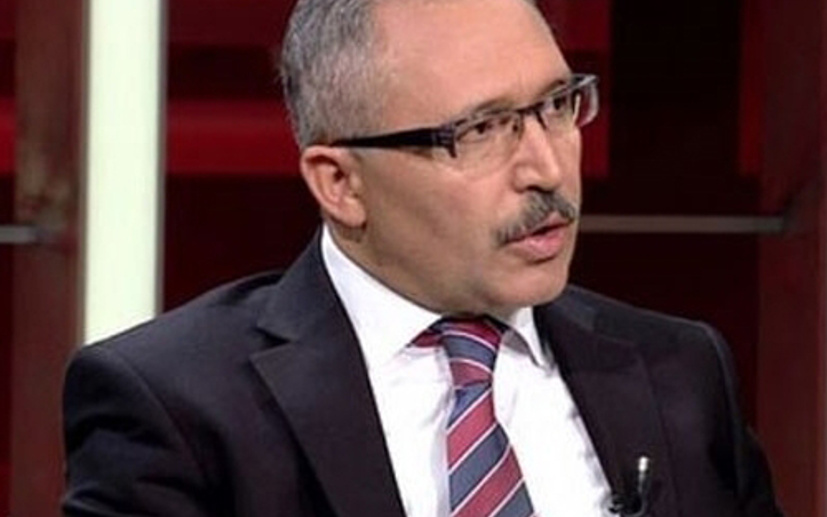 Abdülkadir Selvi AİHM için Öcalan'ı hatırlattı