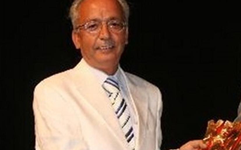 İzmir basınının acı günü! Barış Kudar yaşamını yitirdi