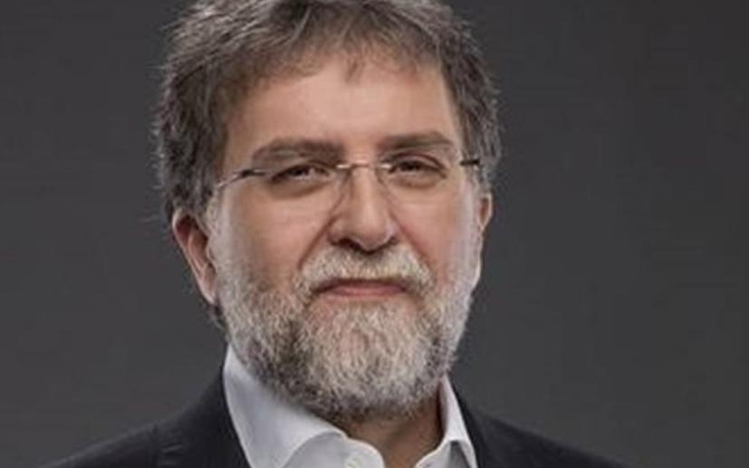 Ahmet Hakan TRT spikeri Tuğba Dalkılıç'a sahip çıktı