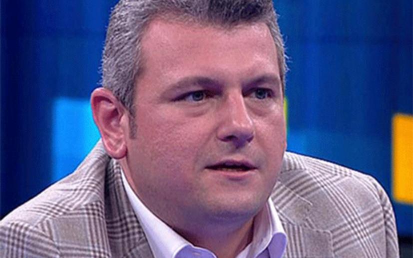 Ersoy Dede Abdullah Gül'e yakın yazarlara çaktı; 2007'yi unuttunuz mu?