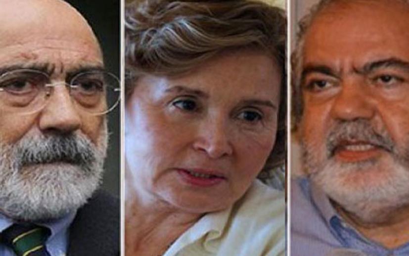 Altan kardeşler ve Ilıcak'ın ceza gerekçeleri açıklandı!