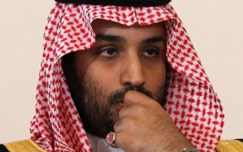ABD'li yazar Karen Elliot House'tan Muhammed bin Selman iddiası