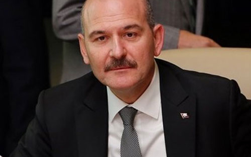 Süleyman Soylu: Türkiye bir daha Erdoğan gibi bir lider yakalayamaz