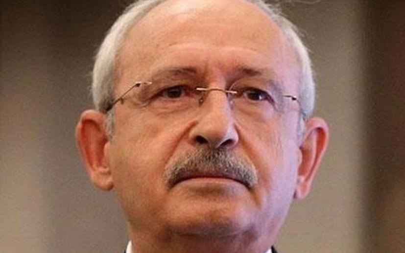 Kılıçdaroğlu ile Ahmet Türk gizlice buluştu yanlarında bir medya patronu vardı