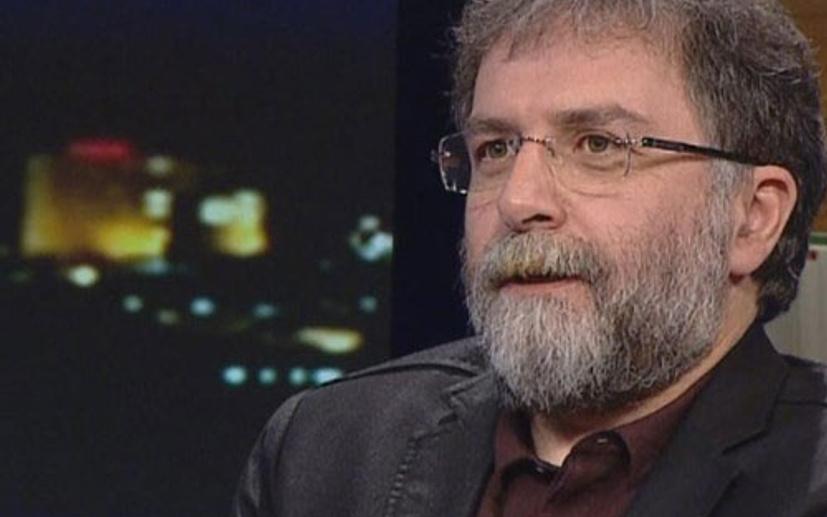 Ahmet Hakan'dan Erdal Beşikçioğlu'na destek