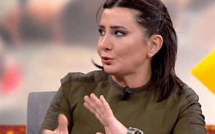 Sevilay Yılman Kaşıkçı cinayetini El Cezire'ye anlattı
