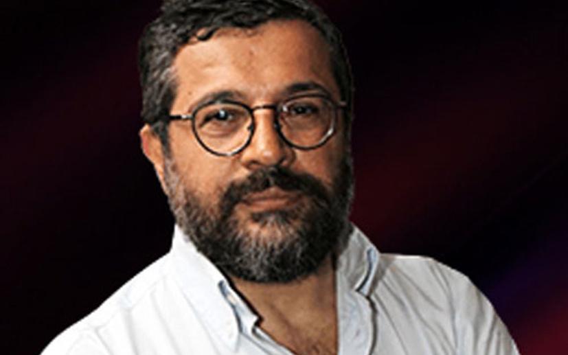 """Soner Yalçın'dan """"Müslüm"""" eleştirisi: Gazeteci kurguya değil gerçeğe bağlı kalır"""