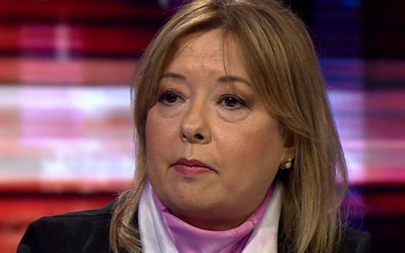 BBC Erdoğan'ın danışmanı Gülnur Aybet'in sözlerini sansürledi
