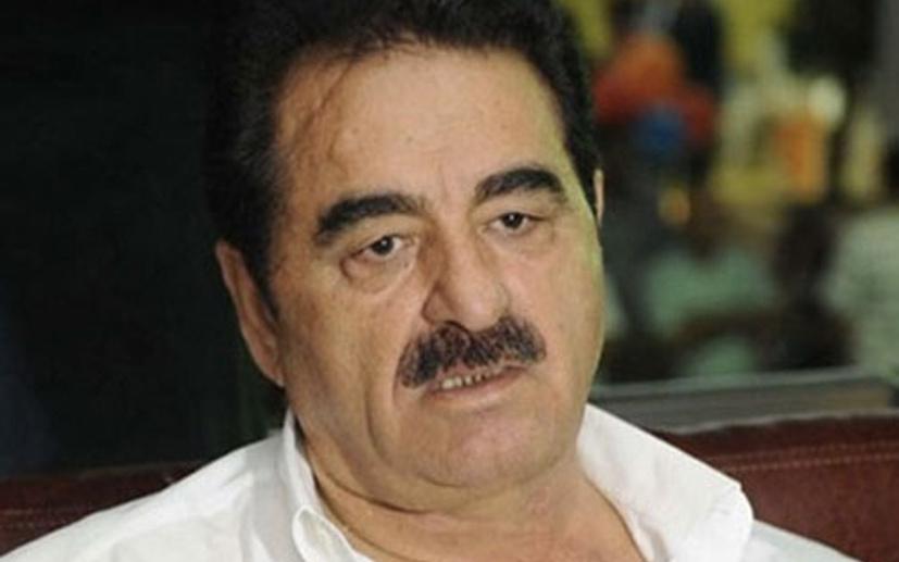 Ünlü sanatçı İbrahim Tatlıses AK Parti'ye üye oldu