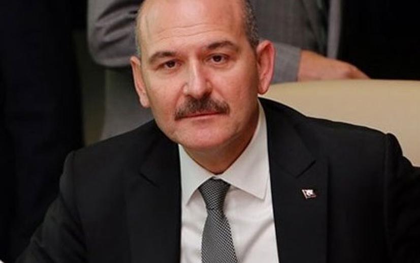 Bakan Soylu'dan Ahmet Nesin'e tepki: Müptezelce çirkin bir tezgah kuruyorsun