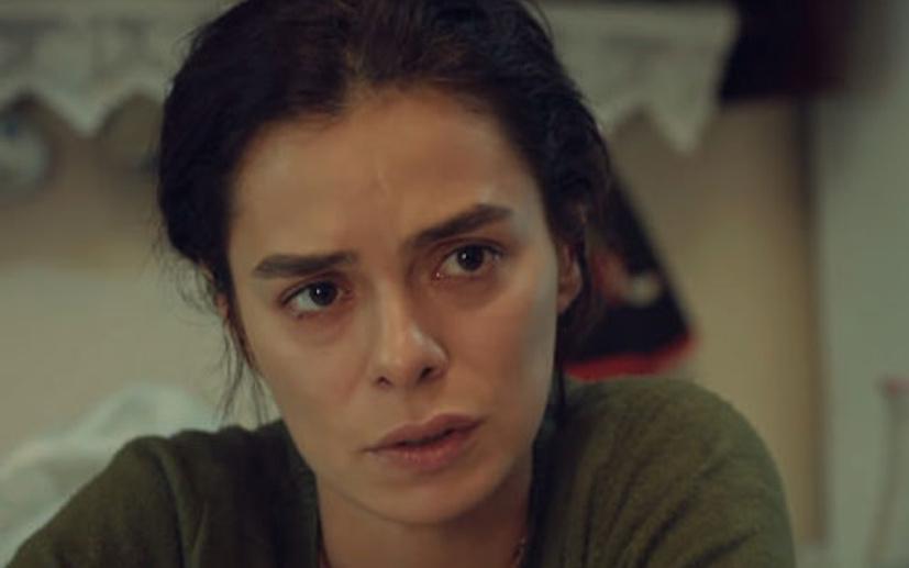"""RTÜK'ten 'Kadın"""" dizisine 'çarpık ilişki' cezası"""