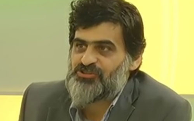 Ali Karahasanoğlu kaybetti