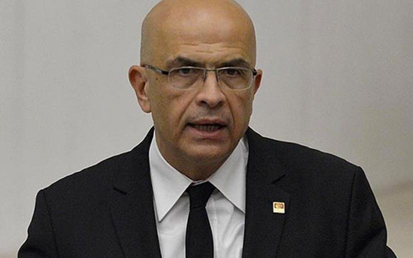 Enis Berberoğlu hakkındaki gerekçeli karar açıklandı
