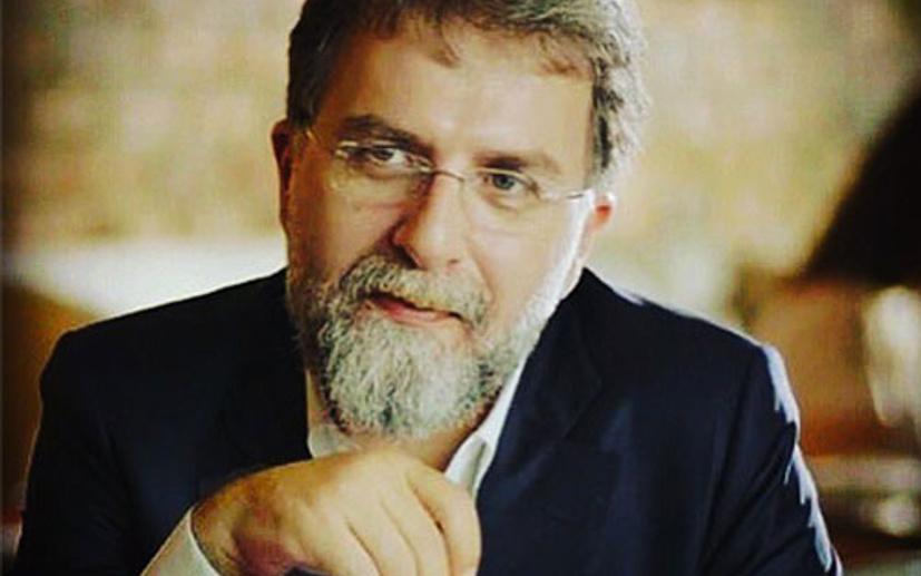 Ahmet Hakan'dan Ahmet Altan'a olay gönderme