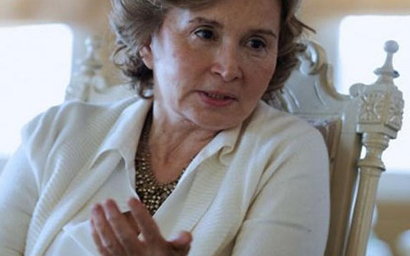 Nazlı Ilıcak'ın oğlu Mehmet Ali Ilıcak'tan cezayla ilgili ilk açıklama