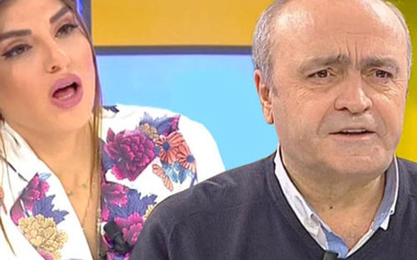 Ahmet Hakan'a ağır suçlama; İkiyüzlülük yapma!