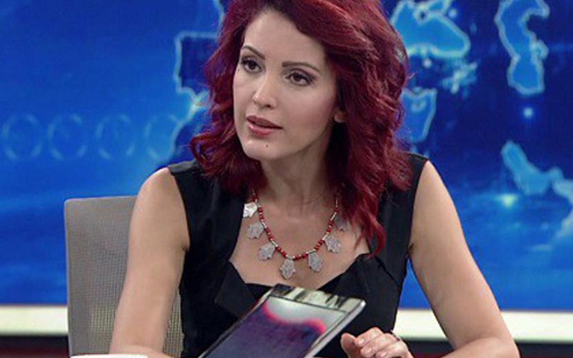 Günün yazarı Nagehan Alçı