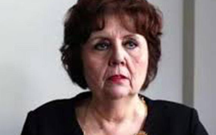 Ayşenur Arslan kaybetti