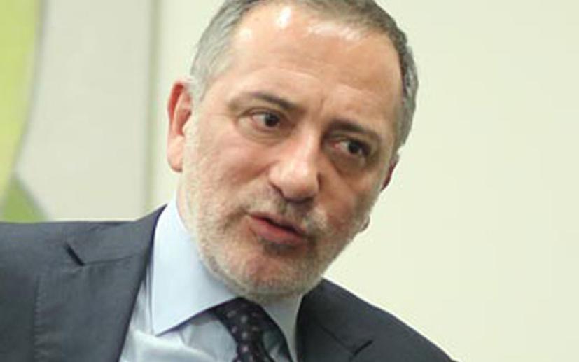 Fatih Altaylı'dan Magazin Gazetecileri Derneği'ne sitem