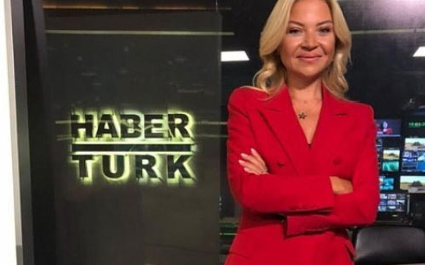 Günün televizyoncusu Ebru Baki