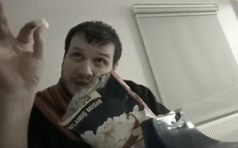 """Şahan Gökbakar'dan: Sinema gişesindeki """"Mısır Oyunları"""""""
