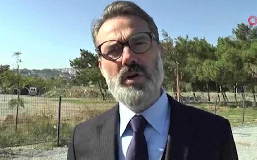 Murat Başoğlu ekranlara dönüyor! Skandalın ardından tehditler savurdu