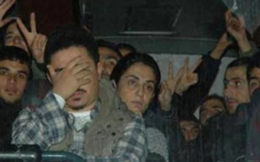 'KCK Basın' davası 9 Mayıs'a ertelendi