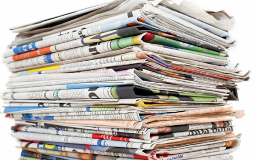 Bir dönemin efsane gazetesi yeniden mi çıkıyor?