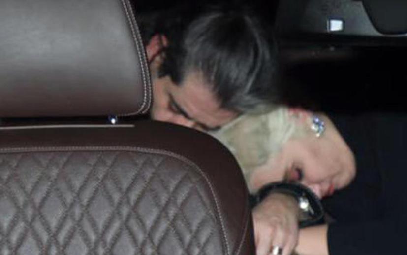 Sıla, MasterChef jürisi Hazer Amani ile sarmaş dolaş görüntülendi!