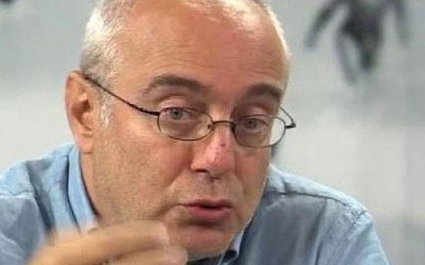 Birikim yazarı Murat Paker'e cinsel saldırıdan ceza