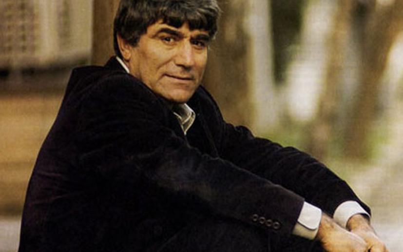Hrant Dink katledilişinin 12. yılında anılacak
