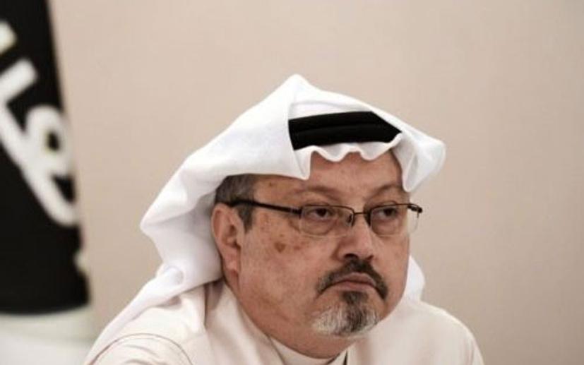 Suudi Konsolosluğu'nda büyük şok BM Raportörü içeri alınmadı