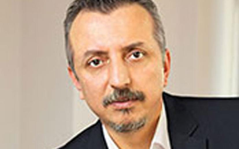 Murat Kelkitlioğlu'nu böyle uğurladılar